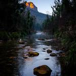Govetts Creek
