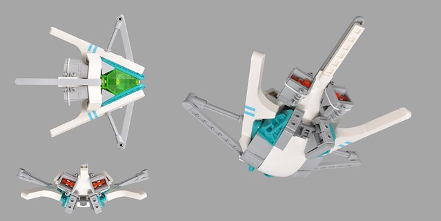 Aerosprite Stunt Craft (2)