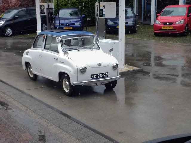 Glas Goggomobil T300 1957 (180645722)