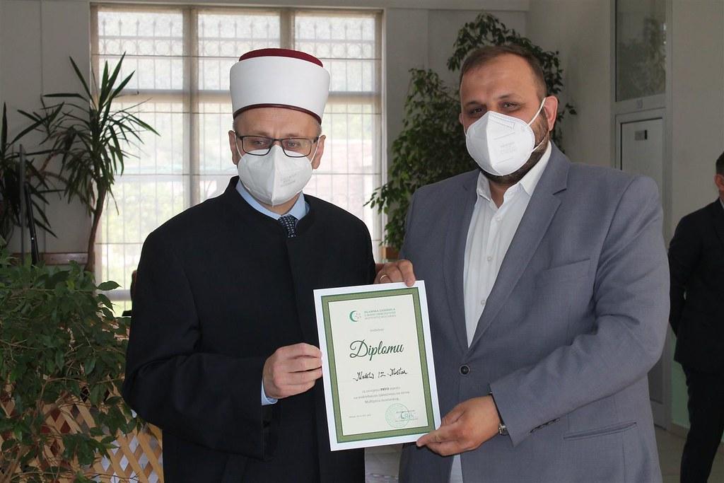 Takmicenje Muftijstvo
