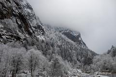 AOSTA VALLEY MOUNTAIN SNOW