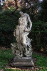 Statue Sans Head