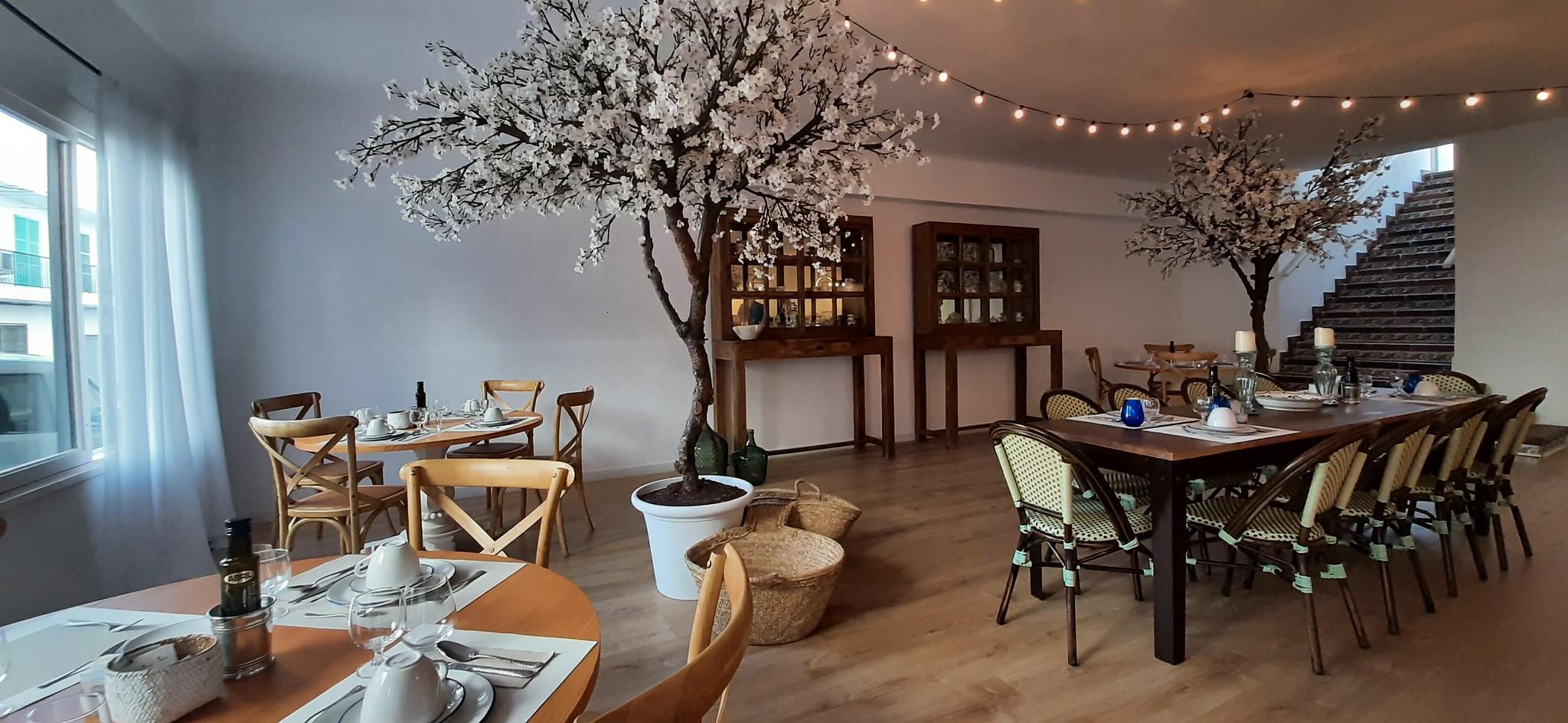 Serie habitaciones de hotel: Can Beia Boutique Hotel, Sant Antoni, Ibiza, 26 de mayo 2021