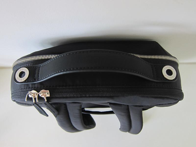 Targus 15 Inch Newport Backpack - Handle