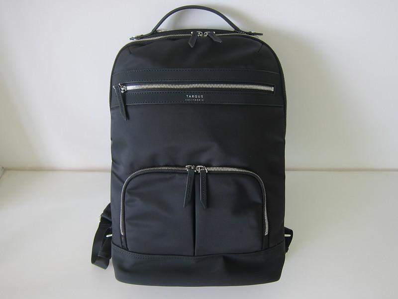 Targus 15″ Newport Backpack