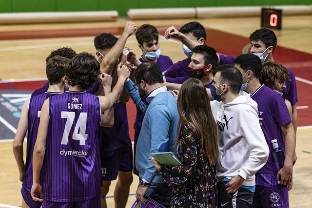 2021-05-30 Pielagos - Cantbasket A (Semifinal Junior)