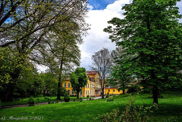Rittergut Wierborn, Barntrup