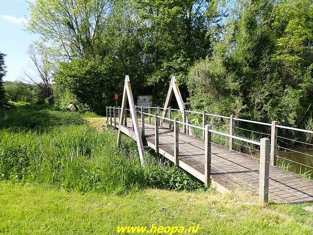 2021-05-29 Almere Tussen Hollandsebrug-Stichtsebrug en A6 26 Km (51)