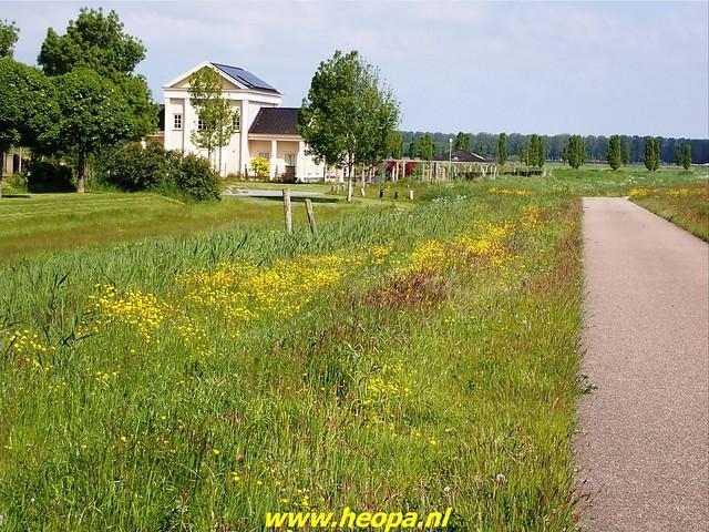 2021-05-29 Almere Tussen Hollandsebrug-Stichtsebrug en A6 26 Km (48)