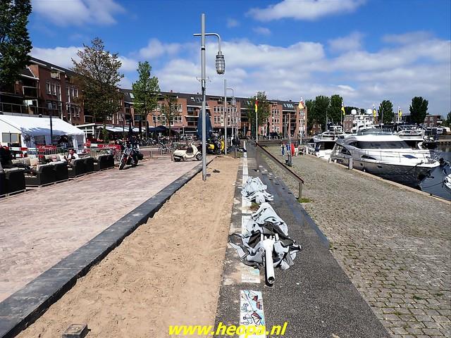 2021-05-29 Almere Tussen Hollandsebrug-Stichtsebrug en A6 26 Km (43)