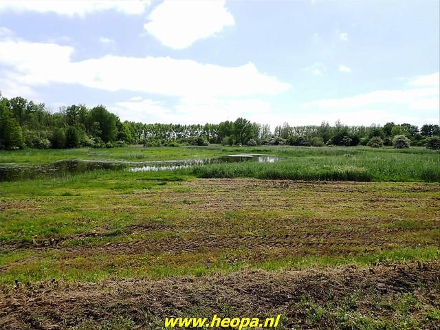 2021-05-29 Almere Tussen Hollandsebrug-Stichtsebrug en A6 26 Km (26)