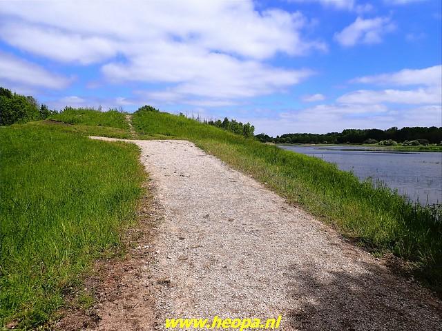 2021-05-29 Almere Tussen Hollandsebrug-Stichtsebrug en A6 26 Km (21)