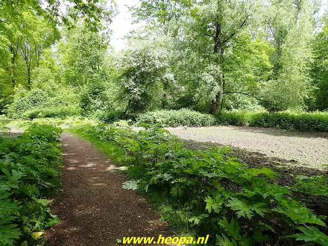 2021-05-29 Almere Tussen Hollandsebrug-Stichtsebrug en A6 26 Km (16)