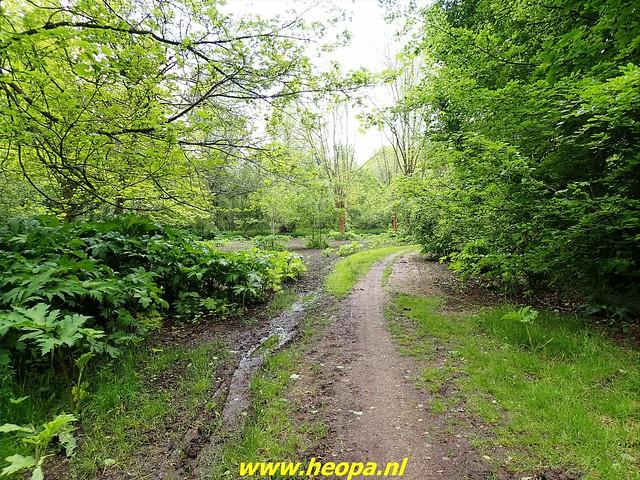 2021-05-29 Almere Tussen Hollandsebrug-Stichtsebrug en A6 26 Km (15)