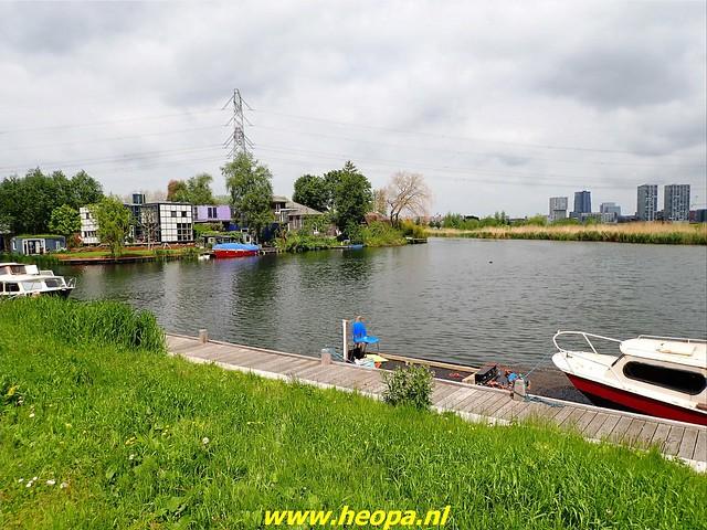 2021-05-29 Almere Tussen Hollandsebrug-Stichtsebrug en A6 26 Km (13)