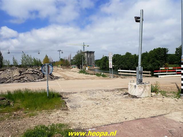 2021-05-29 Almere Tussen Hollandsebrug-Stichtsebrug en A6 26 Km (5)