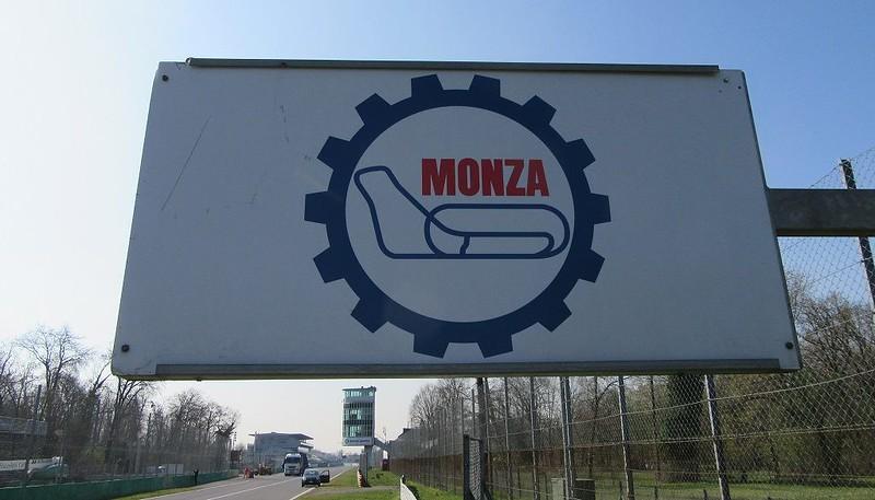 rFactor 2  Autodromo Nazionale di Monza