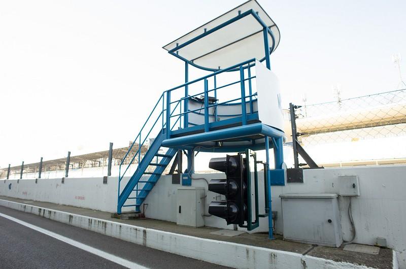 rFactor 2  Autodromo Nazionale di Monza Pitlane