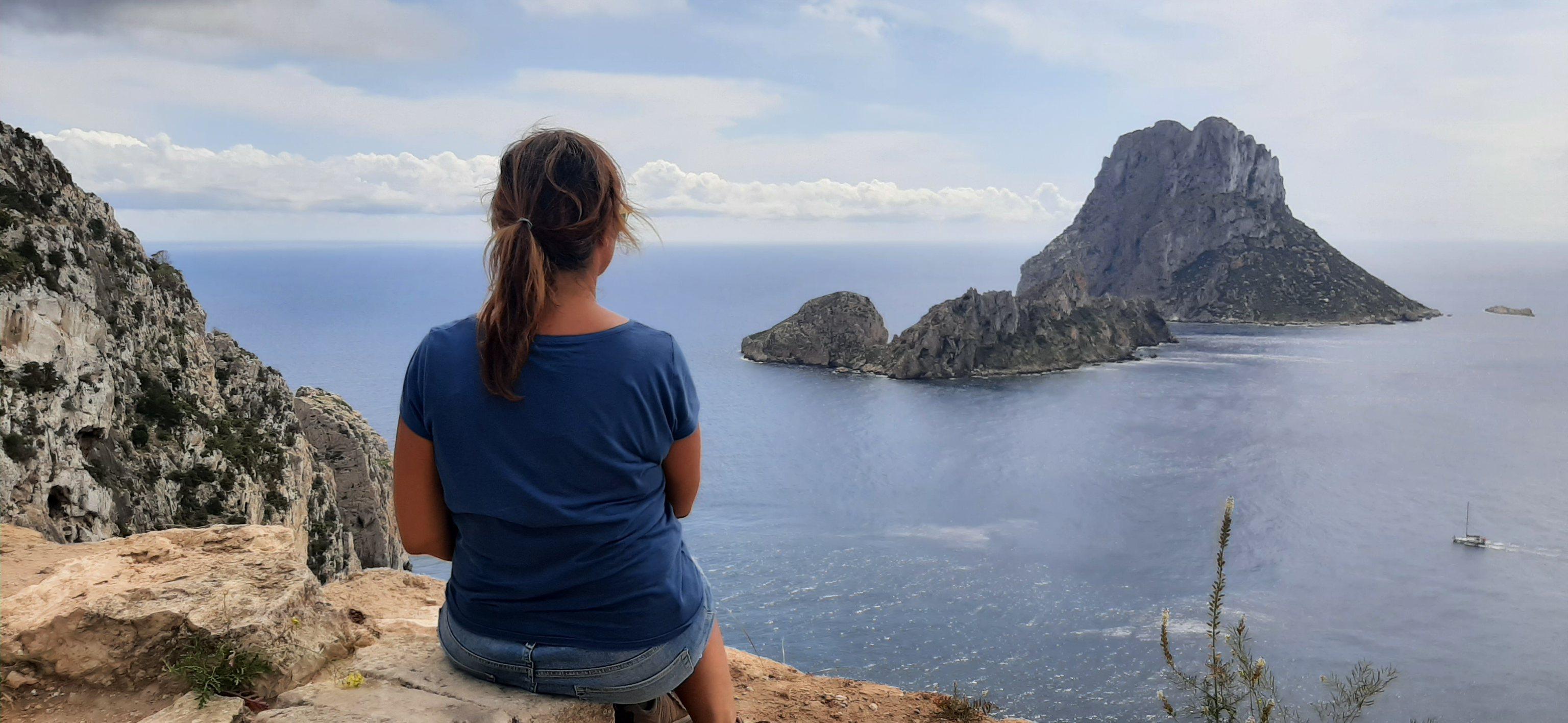 Es Vedrá, Ibiza, 25 de mayo 2021