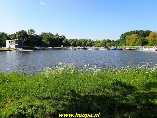 2021-05-29 Almere Tussen Hollandsebrug-Stichtsebrug en A6 26 Km (54)