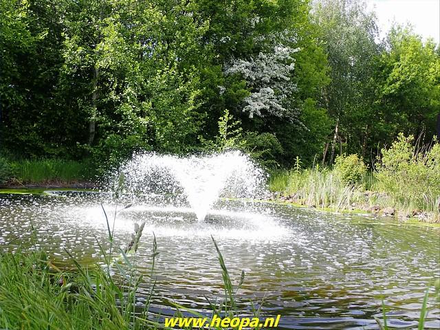 2021-05-29 Almere Tussen Hollandsebrug-Stichtsebrug en A6 26 Km (49)