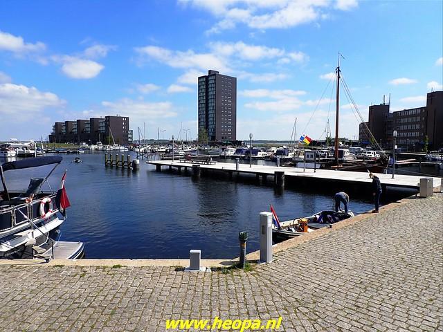 2021-05-29 Almere Tussen Hollandsebrug-Stichtsebrug en A6 26 Km (44)