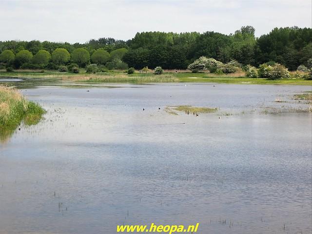 2021-05-29 Almere Tussen Hollandsebrug-Stichtsebrug en A6 26 Km (25)