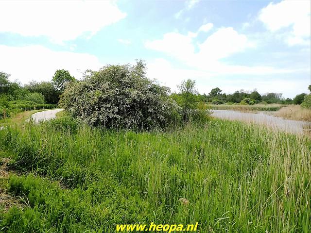 2021-05-29 Almere Tussen Hollandsebrug-Stichtsebrug en A6 26 Km (18)