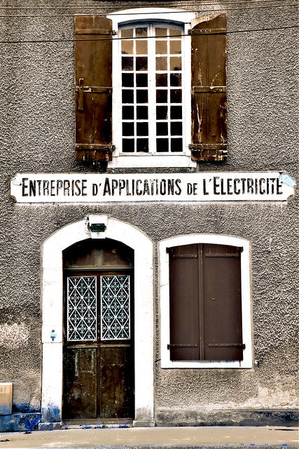 Entreprise d'Applications de l'électricité