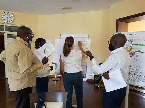 Uganda: Making Finance Work for Refugees and Host Communities