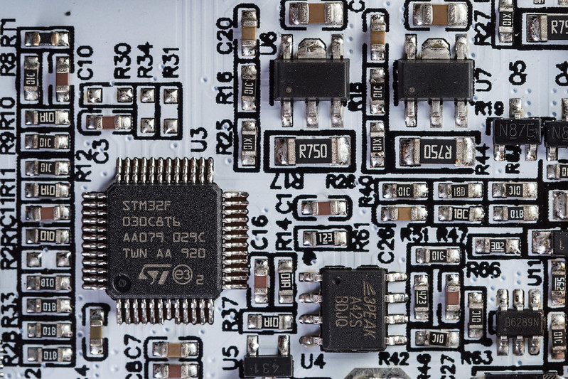 LED補光 PILOTCINE RX7