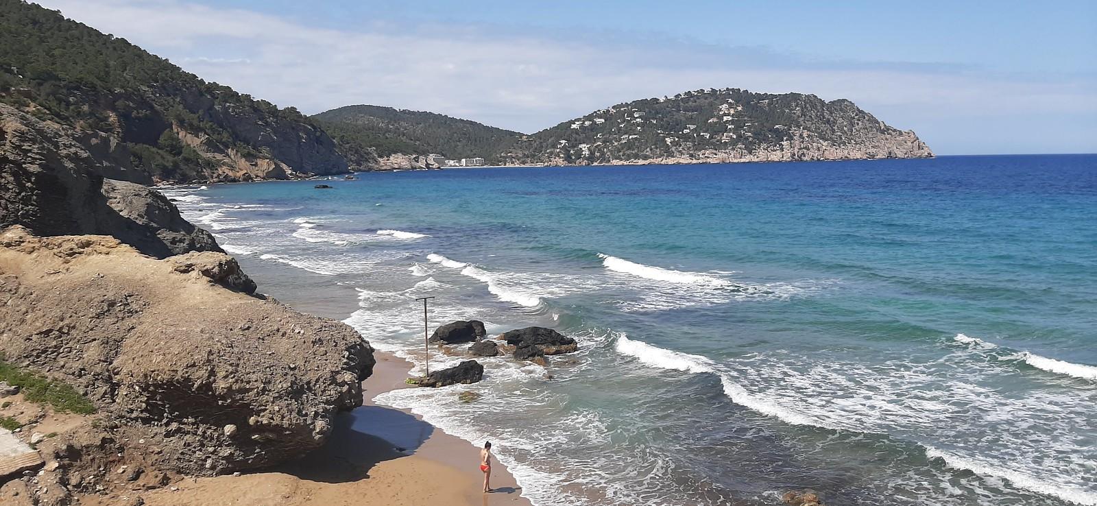 Aigues Blanques, Ibiza, 28 de mayo 2021