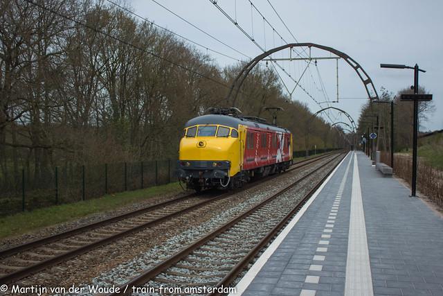 20010424_NL_Hollandsche Rading_Stichting CREW 2454 Motorpost 3029