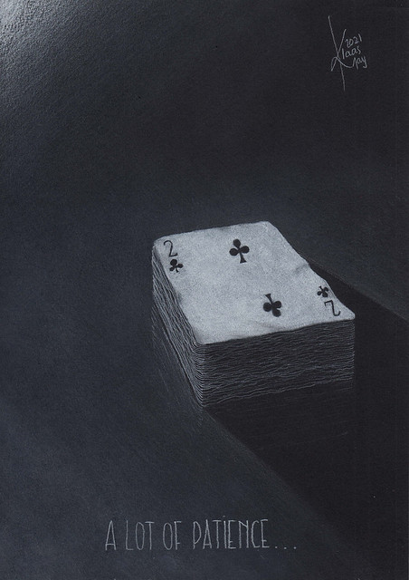 EDiM30 :A deck of playing cards