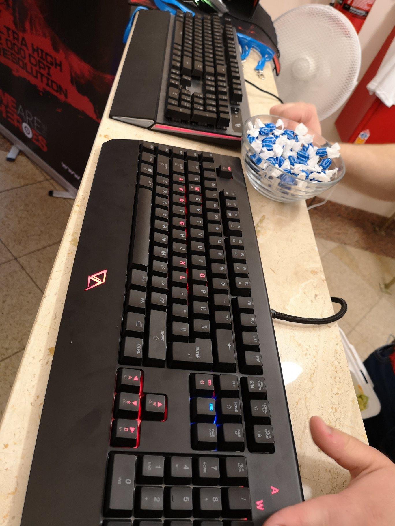 II Raciborski Festiwal Gamingowy