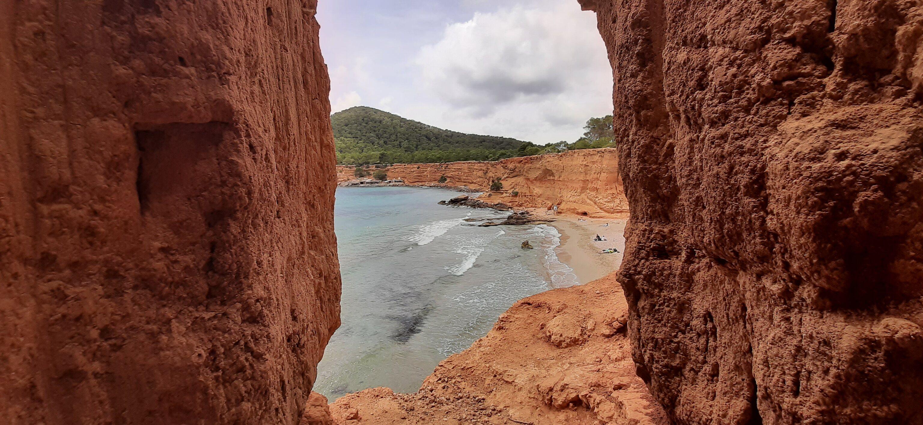 Sa Caleta, Ibiza, 25 de mayo 2021