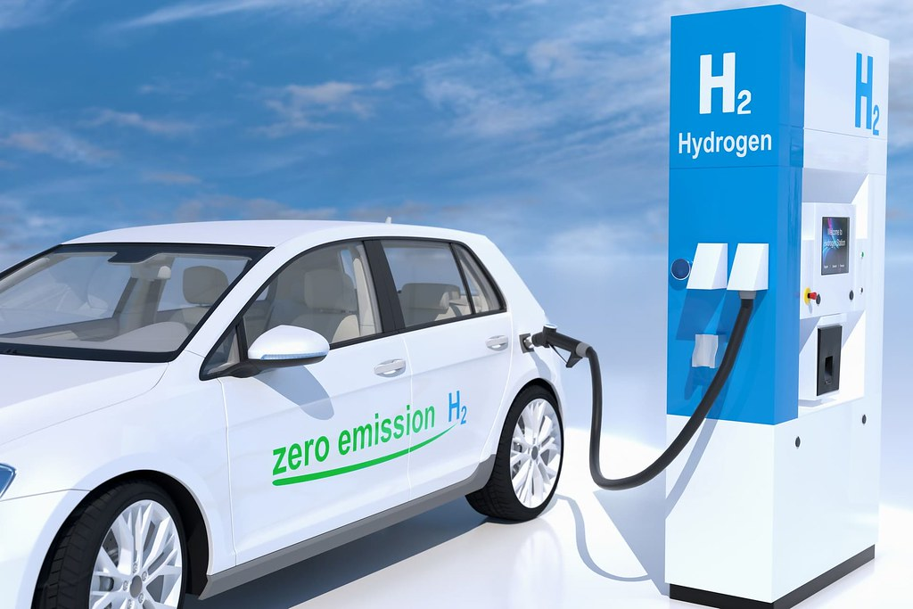 Technology Used in Water-Fueled Cars
