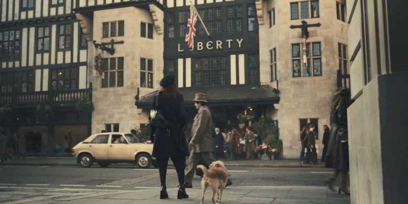 Cruella Liberty tienda