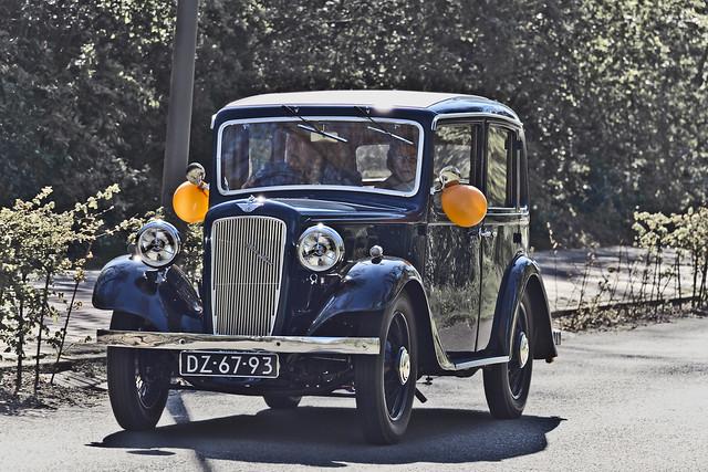 Austin Ten Sherborne 1936 (2032)