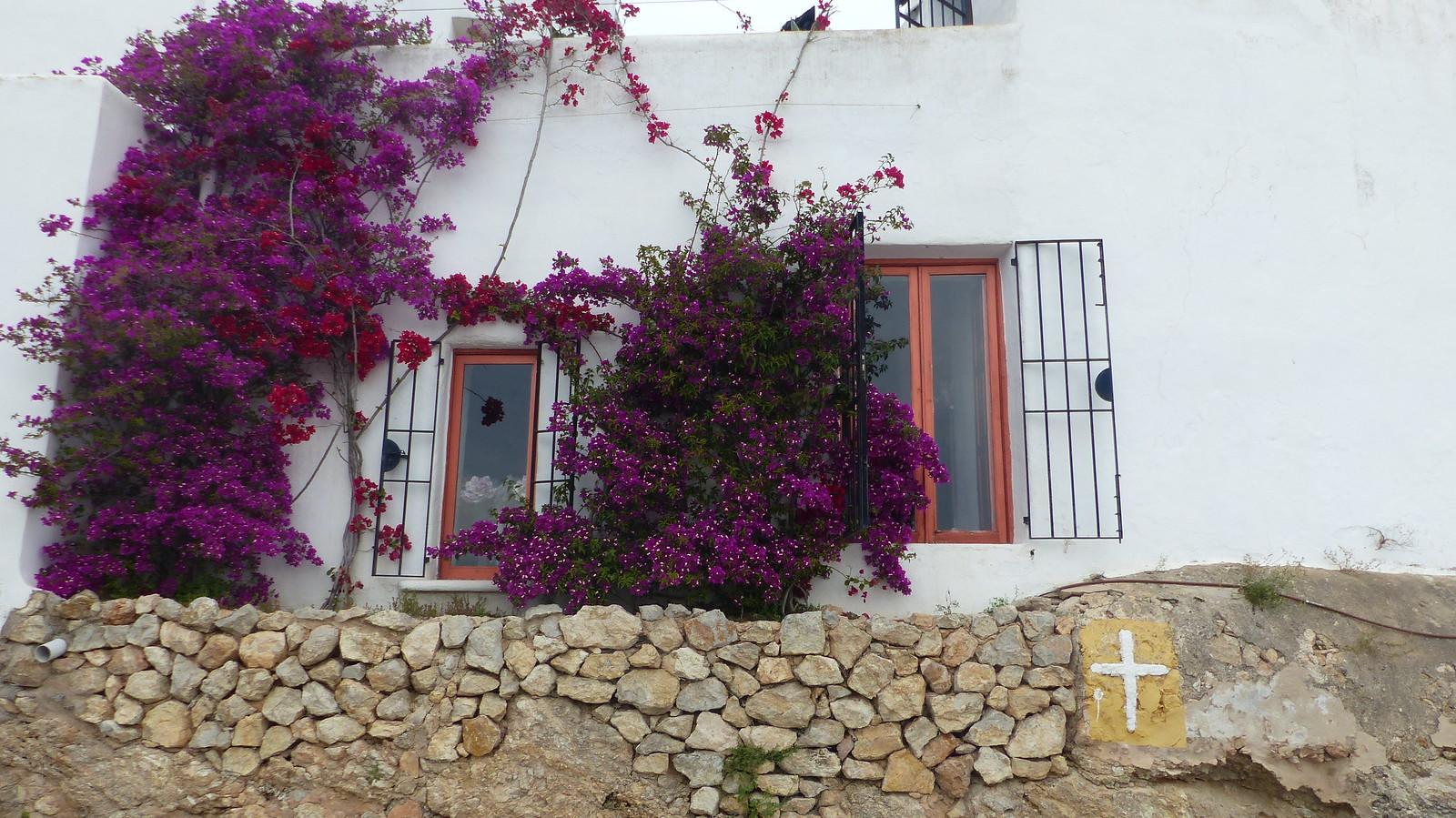 Santa Eulalia des Riu, Ibiza, 27 de mayo 2021