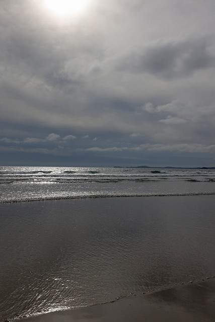 Oceans End