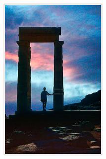 Acropolis  Lindos2