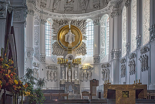 Cathedral Interior1