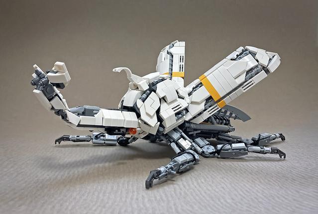 LEGO Mecha Beetle_16