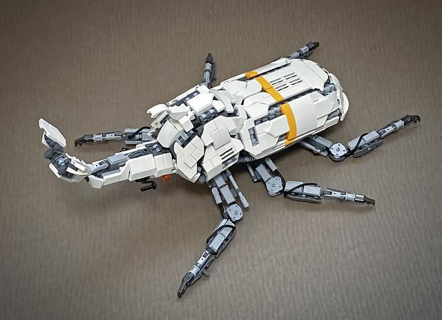 LEGO Mecha Beetle_13