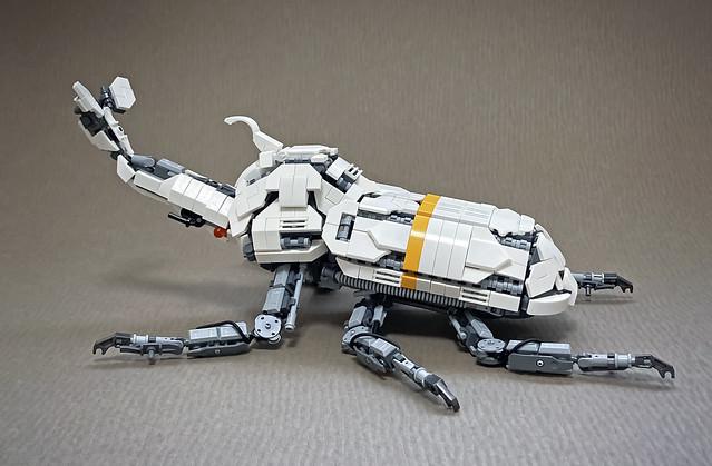 LEGO Mecha Beetle_11