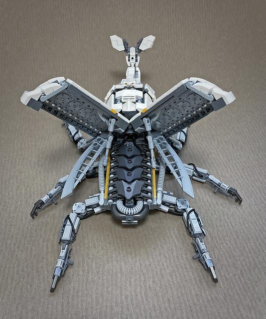 LEGO Mecha Beetle_05