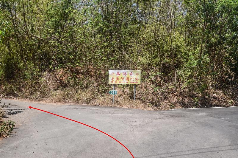 南太平頂山行車岔路 (1)