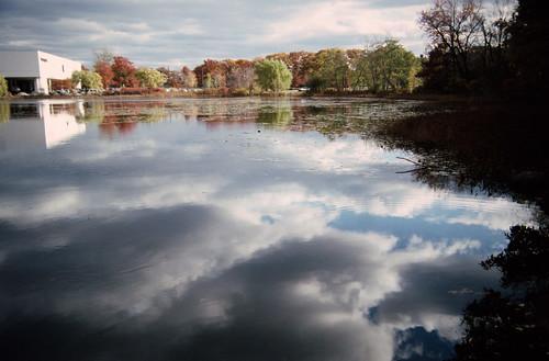 Hammond Pond (1)