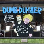 Smashed, Dumb & Dumber a